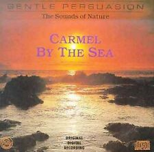 Carmel By the Sea (The Surf of the Pacific Shores) Sounds of Nature, Various Ar