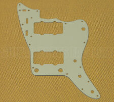 005-4451-000 Genuine Fender USA '62 Jazzmaster Pickguard 3-ply Mint Green