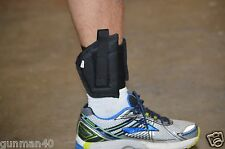 Ankle Holster for BERETTA NANO compact pistol