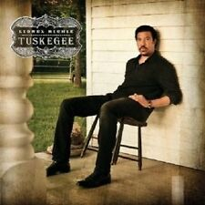 LIONEL RICHIE - TUSKEGEE (DELUXE EDT.)  CD + DVD+++++++++++ NEU