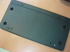 Genuine BMW Licence Plate Base / Holder - 51117373467