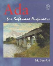 Worldwide Series in Computer Science: ADA for Software Engineers by M....