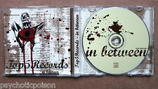 Top 5 Records - in between CD Punk Sampler Krombacherkellerkinder +  22  → Liste