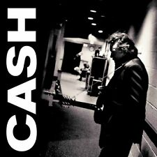 JOHNNY CASH - AMERICAN III: SOLITARY MAN CD ALBUM (2013)