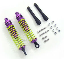 Alloy Front Damper Shock For HPI Nitro MT2 RS4 3 III