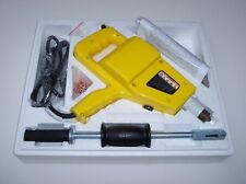 Autobody Electric Stud Welder Gun Dent Repair Kit With Slide Hammer & Nails NIB