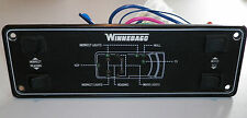 WINNEBAGO SWITCH PANEL FOR LIGHTS READING MOOD ACC  INDIRECT RV MOTORHOME
