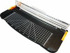 Professional A4 Photo Paper Cutter Guillotine Ruler Card Trimmer Home Office