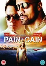 Pain And Gain (DVD, 2013)