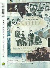 The Beatles ‎Anthology 1 CASSETTE ONE ONLY ALBUM Apple Records HOLLAND