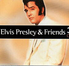 CD=ELVIS PRESLEY & FRIENDS=BOX 3 CD