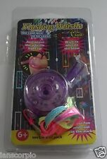Flashing Whistle & Colour Lanyard LED Light Up Fun In the Dark Party Rave *NEW*