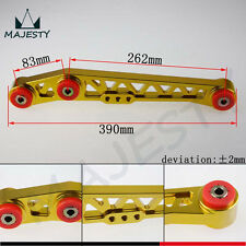 Rear Lower Suspension Control Arms for Honda Civic EG LCA 1992 93 94 95 Gold