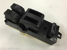 Daihatsu Move drivers Electric Window Switch
