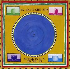 "Talking Heads ""Speaking In Tongues"" Vinyl LP Record(New & Sealed) U.K. Free Post"