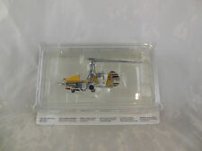 GE Fabbri James Bond 007 Collection Gyrocopter Little Nellie You Only Live Twice