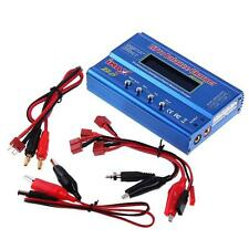 iMAX B6 Balance Battery Charger RC Lipo Nimh Nicd Digital Discharger DC LCD Fast