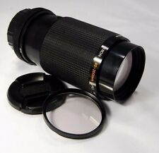 Used Yashica C/Y Kiron 80-200mm f4.5 Lens (SN 37000544)