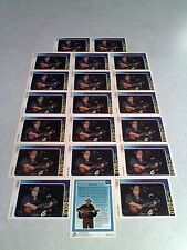*****Hoyt Axton*****  Lot of 20 cards