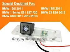 Back Up Camera for BMW 120i 2011 135i 2011 1 Series E81 E87 F20 640i (2011-2013)