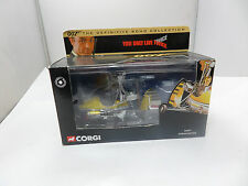 Corgi CC04601 James Bond Gyrocopter You only live twice Definitive Collection
