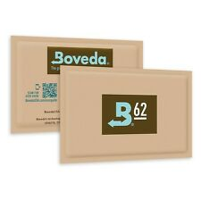 Boveda 2-Way Humidity Control 62% (60 gram) - Pack 1