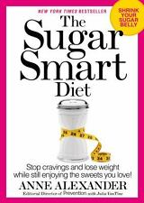 The Sugar Smart Diet: Stop Cravings and Lose Weight While Still...  (ExLib)