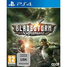 Bladestorm Nightmare PS4 Game Brand New