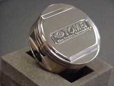 GENUINE TOMEI OIL FILLER CAP FORGED PISTON MITSUBISHI EVO 4 5 6 7 8 9 4G63