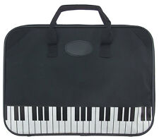 Music Keyboard Briefcase