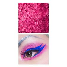 SUGARPILL COSMETIC CHROMALUST LOOSE EYESHADOWS DECORA HOT PINK SOLDOUT AUTHENTIC