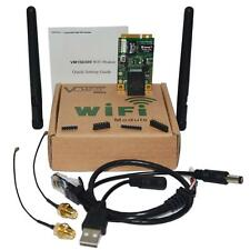 Vonets VM300 300Mbps WiFi Module USB Repeater Router Bridge Wireless