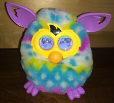 2014 FURBY BOOM EASTER BUNNY EDITION Special RARE LIMITED EDITION Egg Rabbit