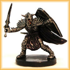 Zhent Soldier 60 - Lords Of Madness DDM4 - Dungeons & Dragons Miniature, Fighter