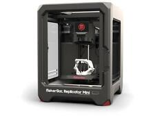 MakerBot Replicator Mini Compact 3D Printer (MP05925) 5th Generation-New in Box