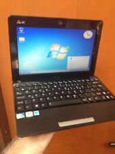 ASUS EEE PC 1011PX ATPM N570 DUALCORE @1,66 GHZ 2 GB RAM DDR3 WEBCAM WIFI WIN7