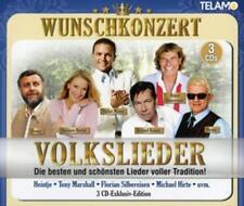 Various - Wunschkonzert Volkslieder
