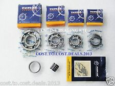 Vespa Engine Bearing Kit Complete Set P PX PE STELLA T5 STAR
