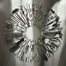 Carcass - Surgical Steel CD 2013 death metal Nuclear Blast digipack bonus track