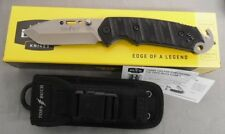 BUCK KNIFE 0091BKSTP1 0091 91BKSTP1 TOPS RESPONDER CSAR-T FOLDING BLADE USA NEW!
