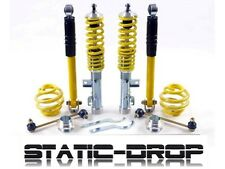 Audi S3 8L Quattro (96-03) FK AK Street Coilover Suspension Kit -1.8T 210 225
