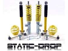 Audi tt MK1 8N quattro (99-05) fk ak street coilover suspension kit - 1.8T 3.2 V6