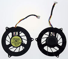 NEW DELL STUDIO 1555 1535 1536 1537 CPU COOLING FAN P/N DFS541305MH0T B33