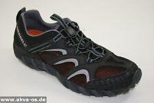 Merrell Trekkingschuhe WATERPRO TREK Gr. 41 US 7,5 Herren Schuhe NEU