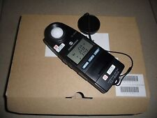 KONICA MINOLTA CL-200A CL200A Chroma Meter used and good