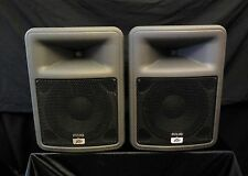 2 PEAVEY PR-10 PA SPEAKERS @ 400w Each--8 Ohms!  Buy 1 or 2 (1 is NEO, 1 is not)
