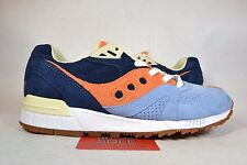 Saucony x UBIQ Shadow Master ATLANTIC TIDE sz US9.5 UK8.5
