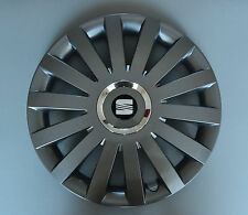 "15"" Seat Ibiza,Alhambra,Leon,Altea xl..Wheel Trims / Covers, Hub Caps,Quantity 4"