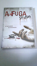 "DVD ""A LA FUGA (SIN CENSURA)"" HIT & RUN"