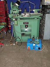 REDUCED MYFORD SUPER 7 QUICK CHANGE G/BOX POWER CROSS FEED STAND SUDS  LATHE
